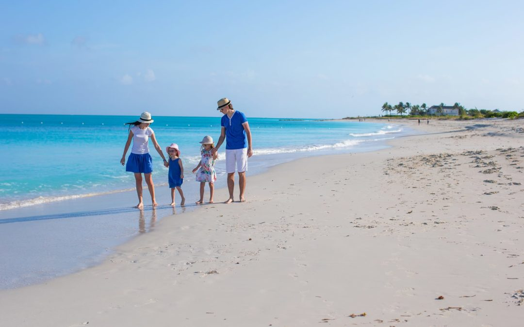 Don't Let Co-Parenting Pitfalls Give You the Summertime Blues