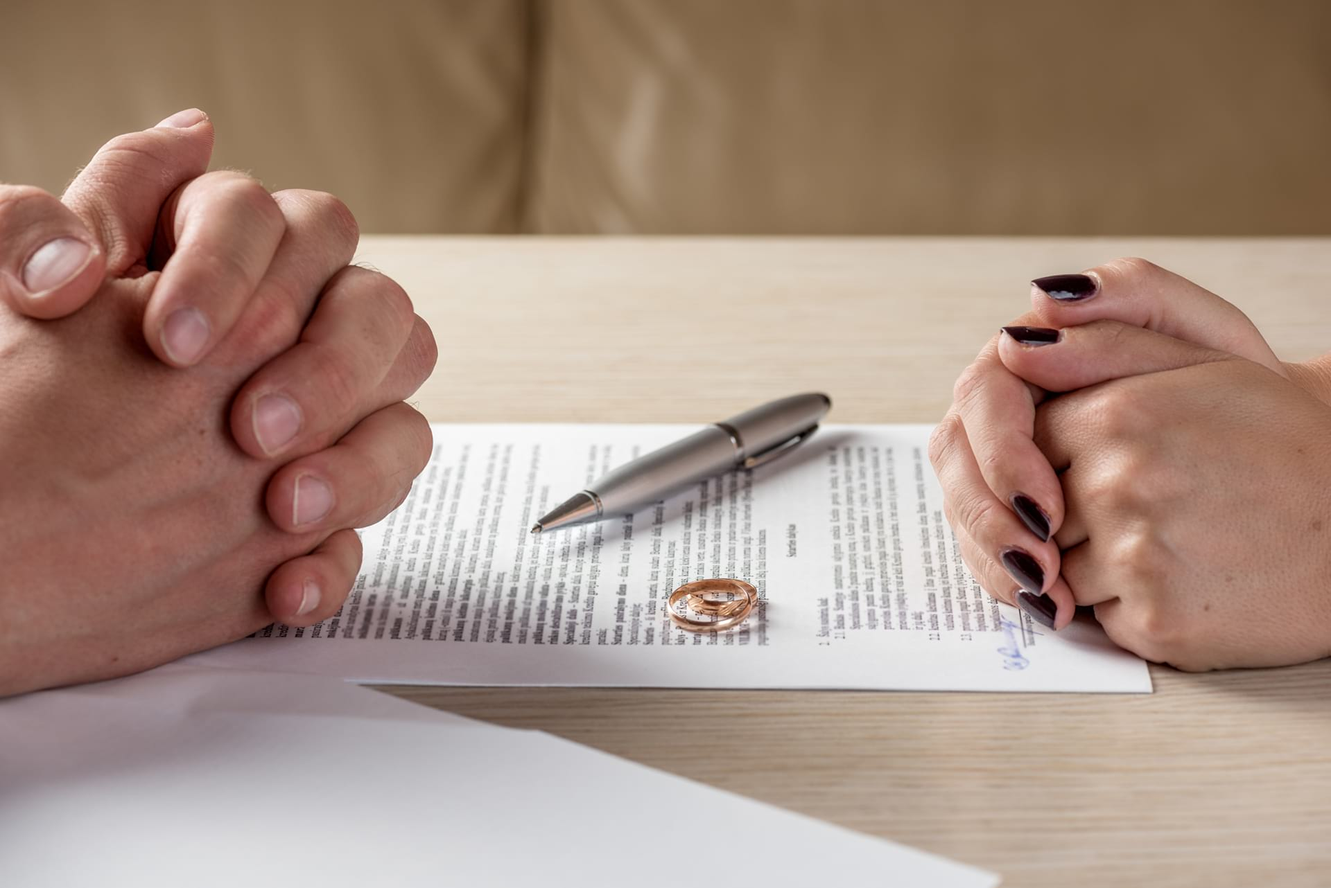 4 Facts About Divorce in South Carolina